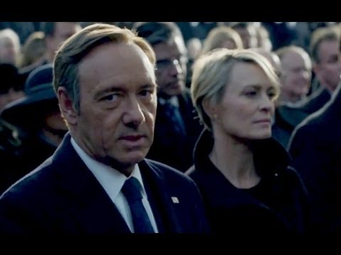 HOUSE OF CARDS | TRAILER | Netflix Original Series | HD
