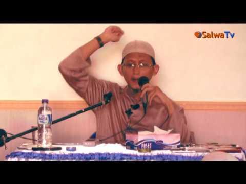 Karekter Wanita Soleha Oleh:Ustadz Badrusalam,Lc - Part 2