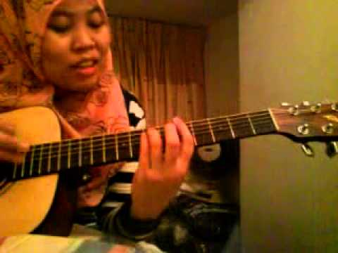 Peterpan - Di Atas Normal ( gitar cover)