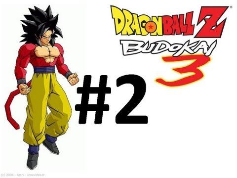 Dragon Ball Z Budokai 3 Hd Tan Rapido En Namek? Parte 2 video