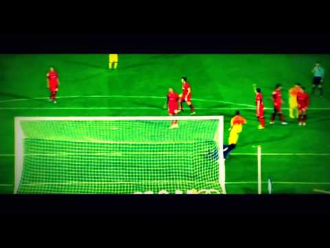Lionel Messi - The Perfection - 2012/2013 | HD