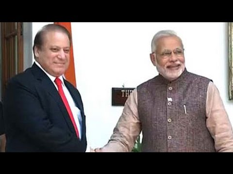 India does not rule out meeting between PM Modi, Nawaz Sharif in Nepal