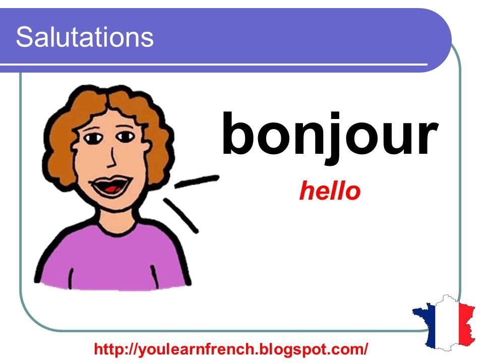 Wegbeschreibung auf Franzsisch online lernen