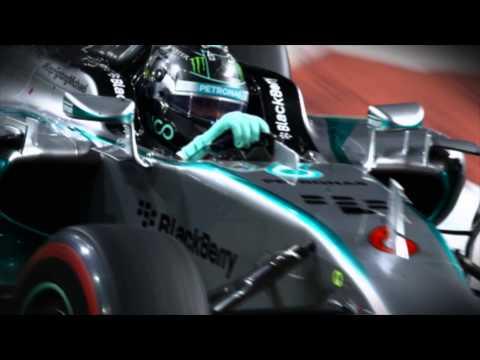 Lewis Hamilton siegt, Nico Rosberg hadert in Singapur | Formel 1