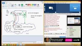 La Réalisation d'un Projet de Parc informatique au Maroc - Cloud Computing