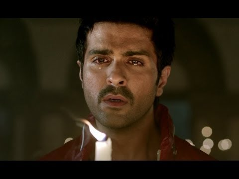 Harman Baweja Is A Gangster - Dishkiyaoon (Dialogue Promo 3)