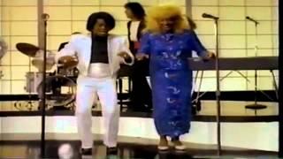 Watch James Brown Gravity video