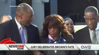 Ex Congress Chimpess Corrine Brown Convicted 18 orf 22 Federal Charges