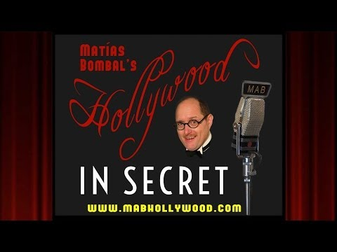 In Secret - Review - Matías Bombal's Hollywood