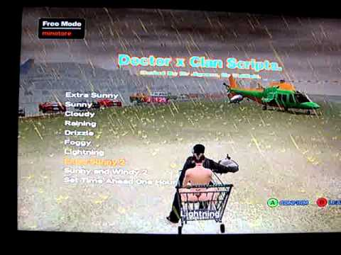 How To Mod Gta Tbogt Using A Flash Drive Xbox 360 Popscreen  Apps