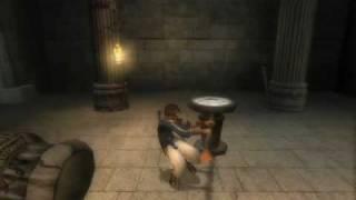 Прохождение игры принц персии пески времени видео часть 13