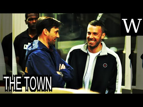 THE TOWN (2010 Film) - Documentary