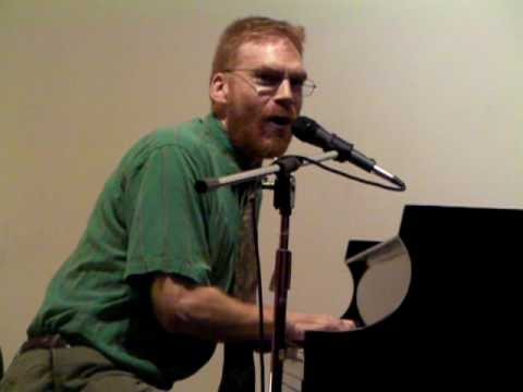 Steven Jon Kaplan - I Long to Go A' Whalin' part 1- song