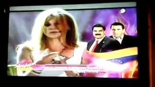 ... De México Revela El Resultado De Las Elecciones Del 14A En Venezuela