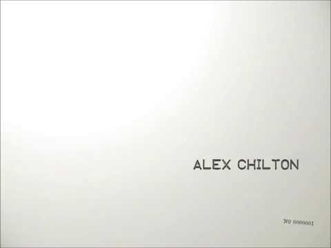 Alex Chilton - I'm So Tired