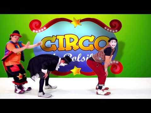 Así planchaba - Circo de Bolsillo
