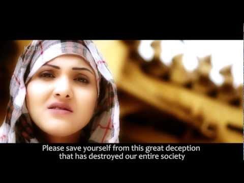 Story of Hijab versus Indecency - Islamic video