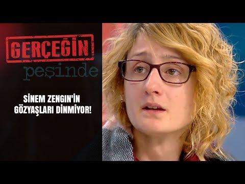 Gerçeğin Peşinde | 168. Bölüm |  Sinem Zengin'in gözyaşları dinmiyor!