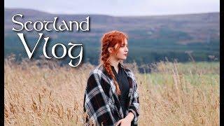 FOLLOW ME AROUND SCOTLAND!