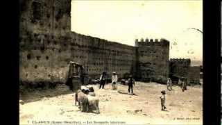 El Aioun Sidi Mellouk