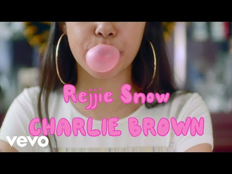 Rejjie Snow - Charlie Brown (Official Video)