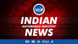 Indian Automobile News - Hyundai, Tata Motors, Renault, Nissan, Fiat Chrysler