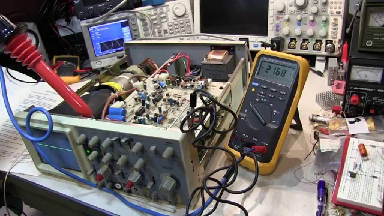 maxresdefault  V Power Supply Schematic on
