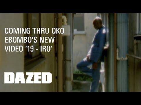 Oko Ebombo - Iro