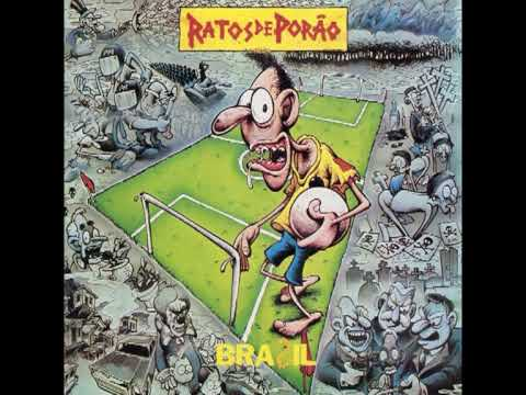 Ratos De Porao - Beber At Morrer