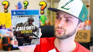 Should YOU buy COD WW2...?
