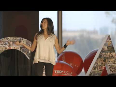 Trust your hunger and make peace with food   Eve Lahijani   TEDxUCLA