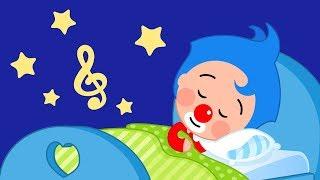 Vamos Dormir ♫ Canções de Ninar Dormir e Relaxar ♫ Um Herói do Coração