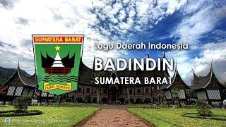 Download Lagu Badindin - Lagu Daerah Sumatera Barat (Karoke dengan Lirik) Gratis STAFABAND