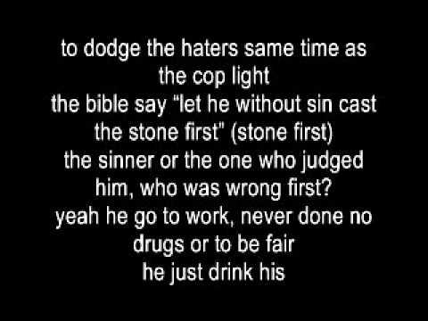 T.I ft Chris Brown Get Back Up With Lyrics.wmv