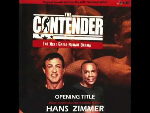 Hans Zimmer - The Contender