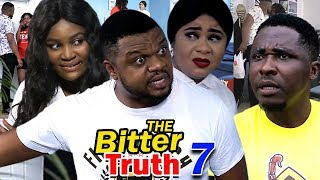 THE BITTER TRUTH SEASON 7 - (New Movie) Ken Erics 2019 Latest Nigerian Nollywood Movie Full HD