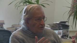 Noam Chomsky: the Fukushima Nuclear Disaster and the Future of Nuclear Power
