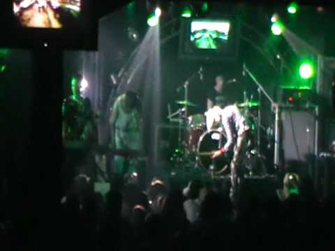 White Rose Movement (Suite Festival Madrid) - Kick.mpg
