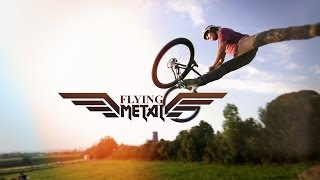 Flying Metal Crew - All about two Wheels