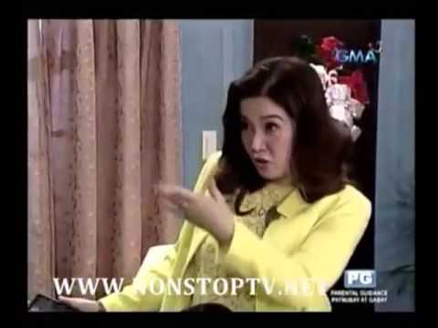 Kris Aquino and Bimby - Vampire ang Daddy Ko Part 4