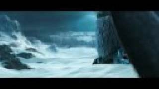 World of Warcraft: Wrath of the Lich King - Сinematic Trailer (Intro). HQ version included