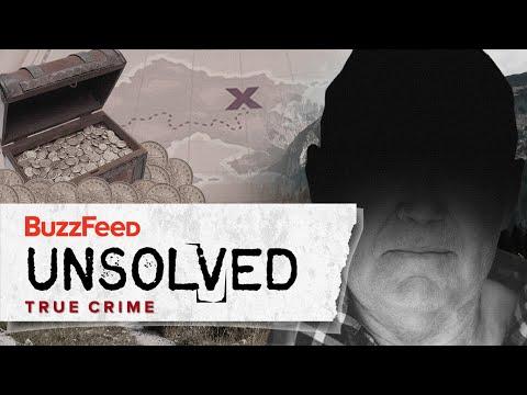The Treacherous Treasure Hunt of Forrest Fenn