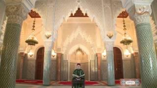 سورة الجمعة برواية ورش عن نافع القارئ الشيخ عبد الكريم الدغوش