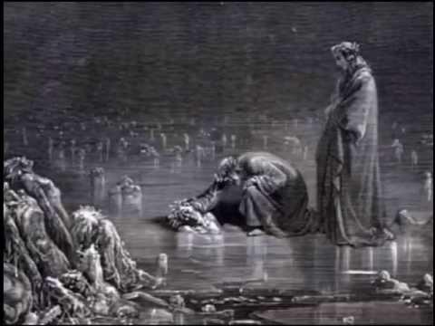 the punishment for every sin in dantes inferno Dante's three major categories of sin the progressive disintegration of every social relationship et misure dello inferno di dante alighieri poeta.