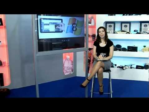 The Gadget Show: Web TV 112 - Cowon X7 & Tron Legacy