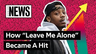 """How Flipp Dinero's """"Leave Me Alone"""" Became A Hit 