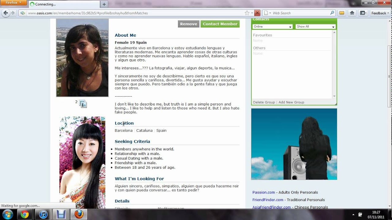 opinion how to make online dating work You've probably heard of online dating you may even have a few friends that do it but, despite honestly i don't know if it will work for you.