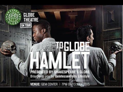 Quintessentially x Globe to Globe Hamlet Vietnam, Ho Chi Minh City, July 2015