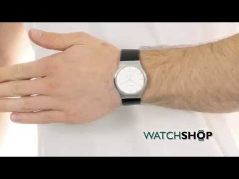 Bering Men's Radio Controlled Watch (51940-570-UK)