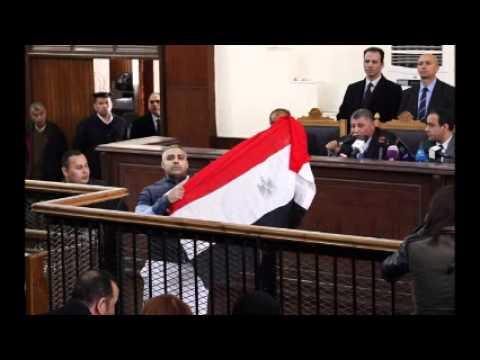 Al-Jazeera journalists freed from Egypt prison: families